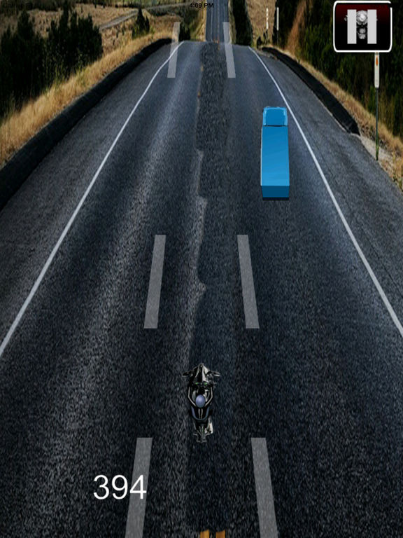 Official Motorcycle Race - Fun Tournament Game screenshot 8
