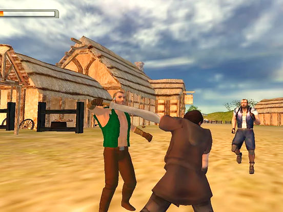 Warrior Vs Robbers screenshot 6