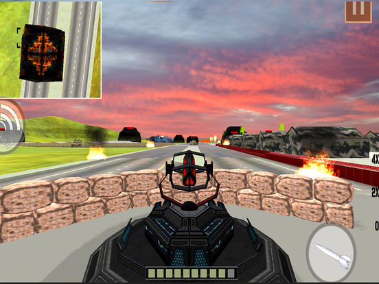 Missile Defence System : Free Army strategy Game screenshot 7
