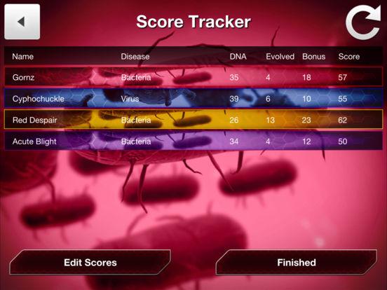 PI: Board Game - Companion App screenshot 8