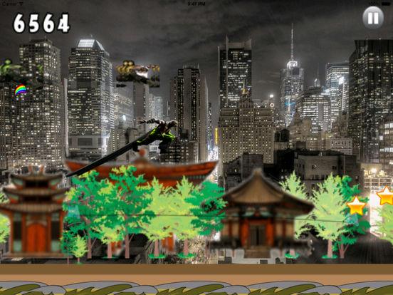 Shodow Ninja Jumper screenshot 8