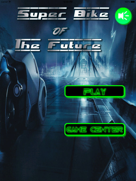 A Super Bike Of The Future - Live Game End Bikes screenshot 6