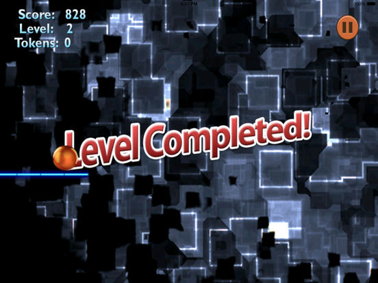 Geometry Attack War Recharged - Dangerously Addictive Game Balls screenshot 9