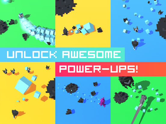Hyper Blaster screenshot #3