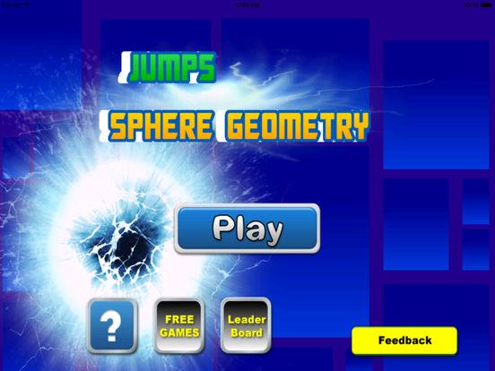 A Jumps Sphere Geometry Pro - Intense Amazing Jump screenshot 6