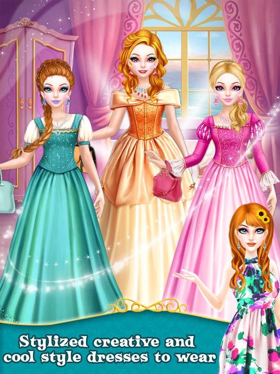 My Princess Dressing Room screenshot 9