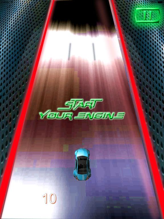 A Explosive Speed Zone - Xtreme Fun Driving screenshot 8