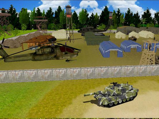 Sniper Mission Killer : 3D Killing Game Free screenshot 4