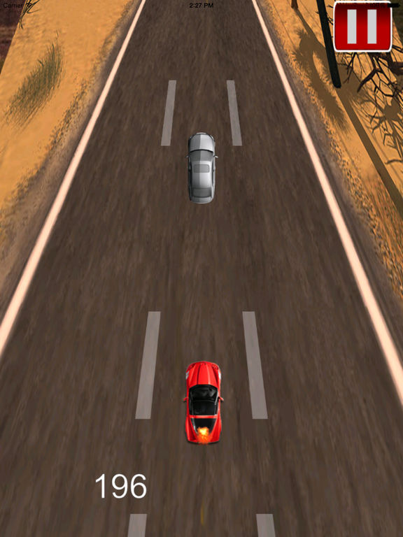 Driving High Speed Car Pro - Game Speed Limit Simulator screenshot 9