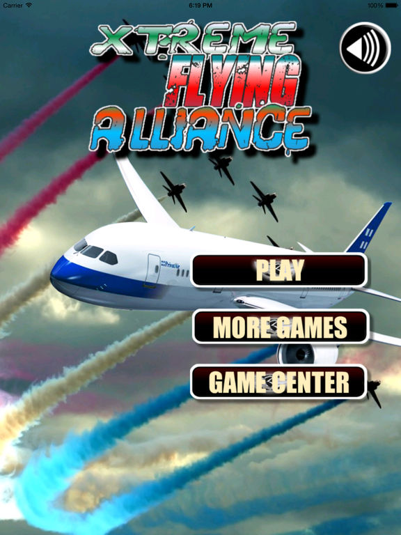 A Xtreme Flying Alliance PRO - Best Games Flying screenshot 6