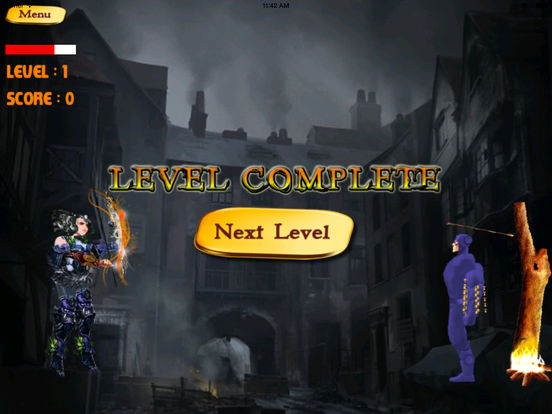 Crazy Magic Archer Pro - Lives A Magical Adventure screenshot 9