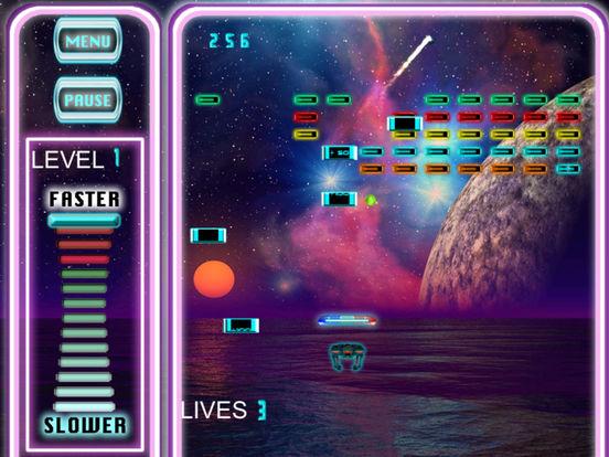 Difficult Zone Brick Pro - Awesome Breaker Jump screenshot 7