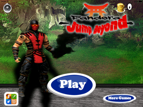 A Pandora Jump Beyond - Awesome Style Games screenshot 6