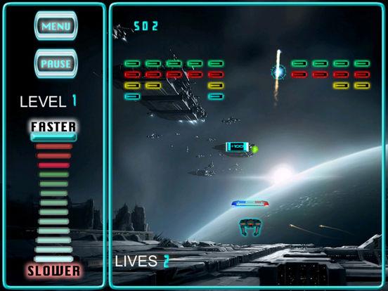 Amazing War Bricks Pro - Ball Blast Game screenshot 9