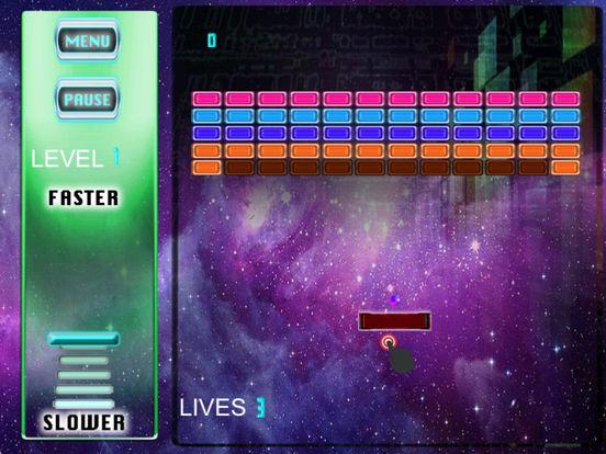 A Stellar Brick Buster PRO - Best Bricks Game screenshot 9