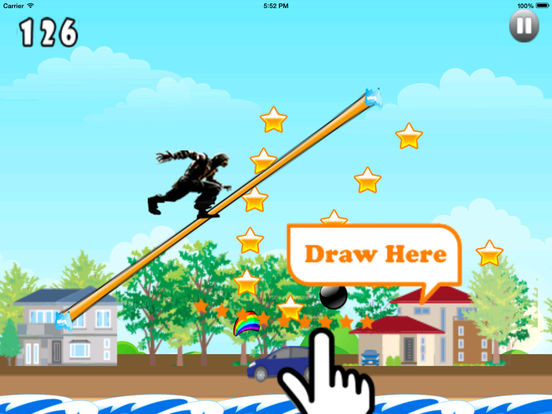 Big Jump In The City - Best Jump Tournament screenshot 7