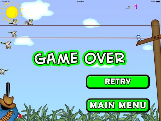 A Flying Target PRO - Ducks Ultimate Season screenshot 6