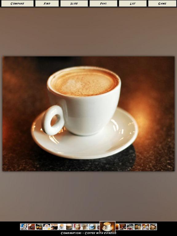 Coffee Drinks Recipes screenshot 8
