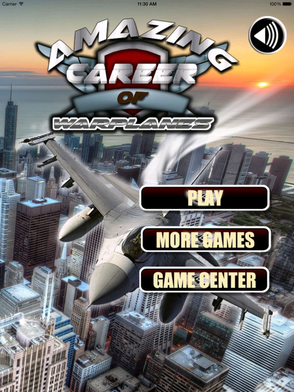 Amazing Career Of Warplanes Pro- Extreme Drive screenshot 6