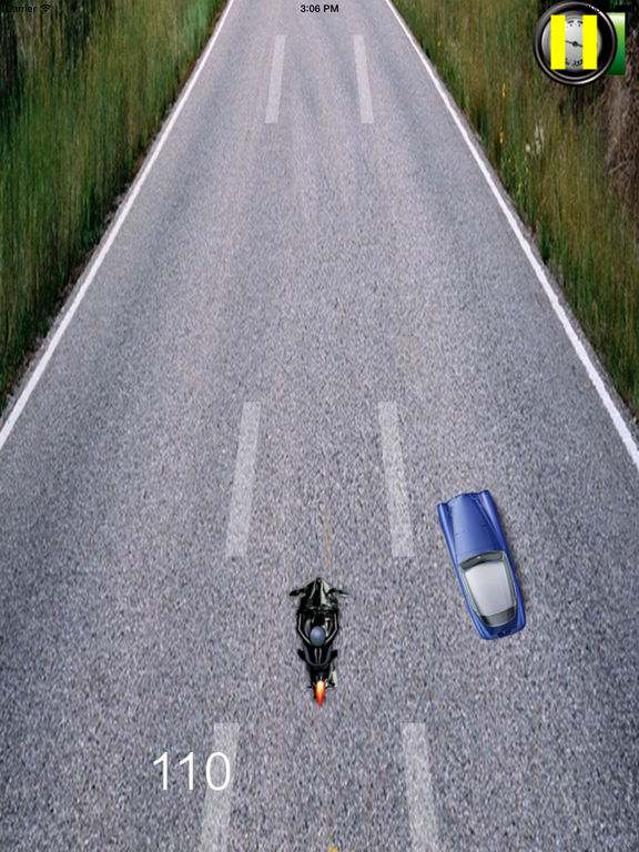 A Racing Driving Biker Pro - Extreme Simulator screenshot 7