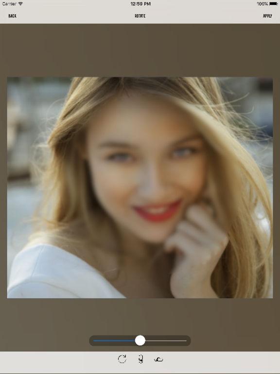 Portrait Pixel screenshot 10