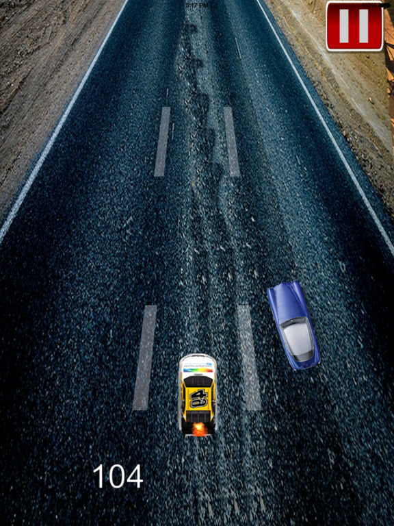 Cars Rivals Adventure - Action Game Cars screenshot 10