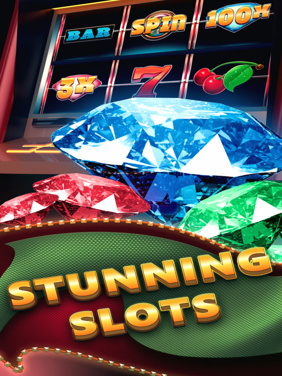 Multi Diamond Double Jackpot Slots Las Vegas screenshot 7