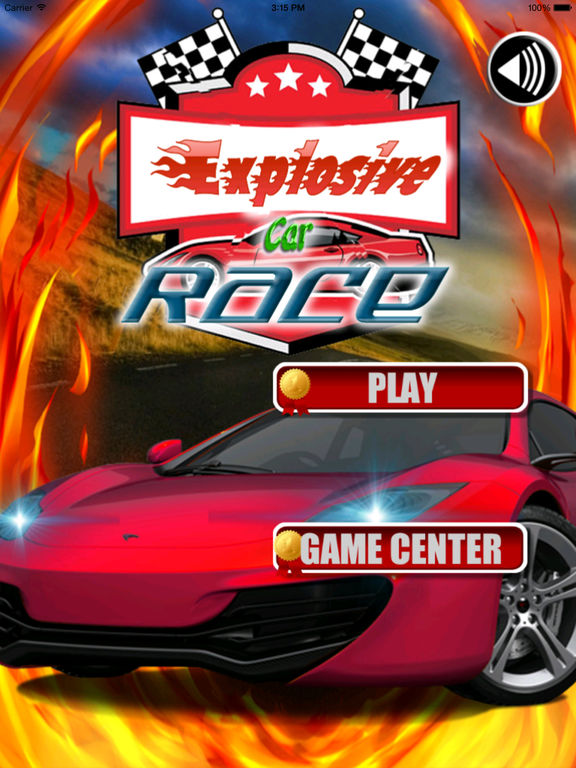 Explosive Car Race - Speed Off Limits screenshot 6