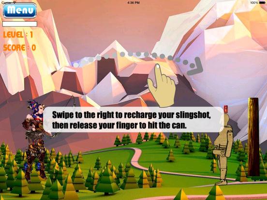 Cool Stormy Archer PRO - Super Fast Game Arrow screenshot 9