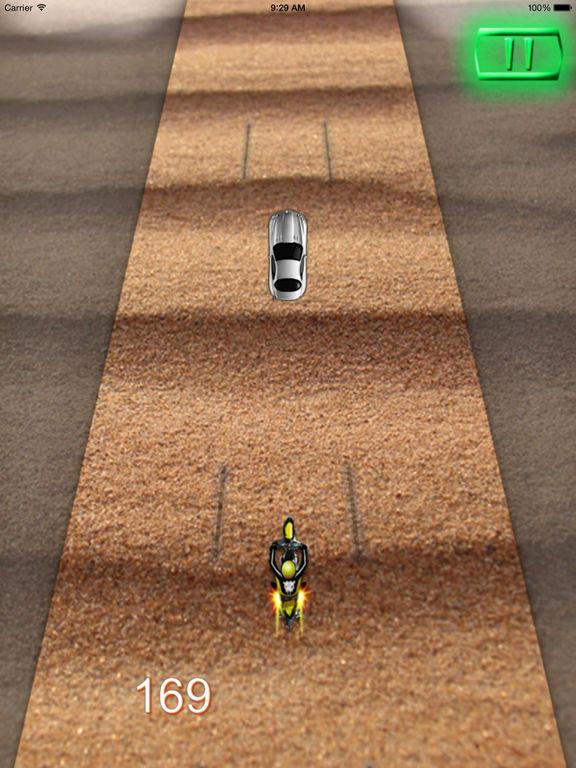 A Cool Race Super - Stunt Hideaway Racing screenshot 8