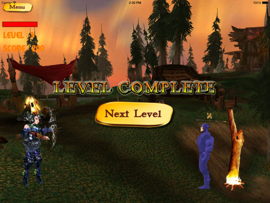A Tournament In Temple Archery Pro - Archer World Cup Game screenshot 9