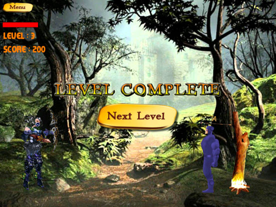 A Girl In Elf Archers Tournament - Best Bow and Arrow Skill Shooting Games screenshot 9