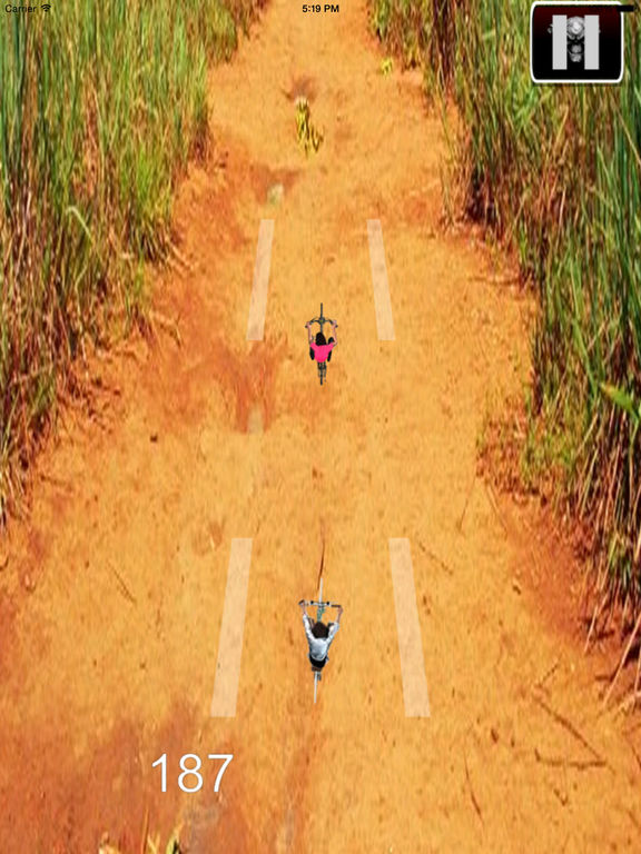 An Track Bike - BMX Freestyle Racing Game screenshot 7