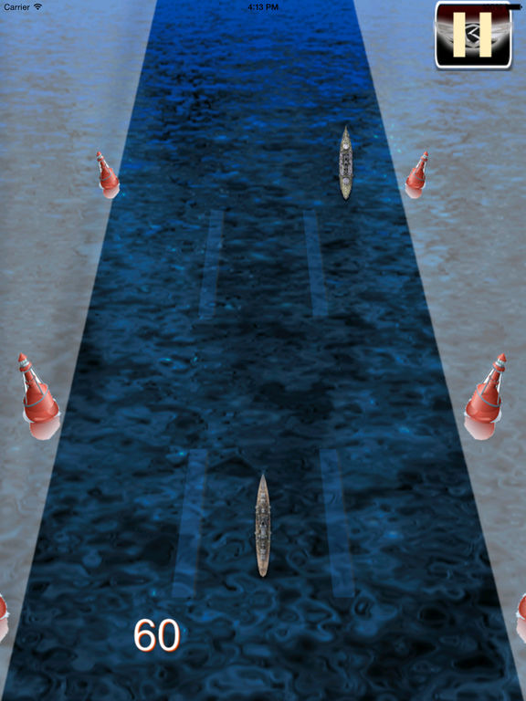 Cruise Sea Boat : Simulator Sail PRO screenshot 10
