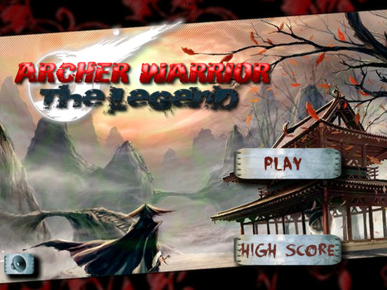 Archer Warrior The Legend - Kingdoms Tournament Dragon screenshot 6