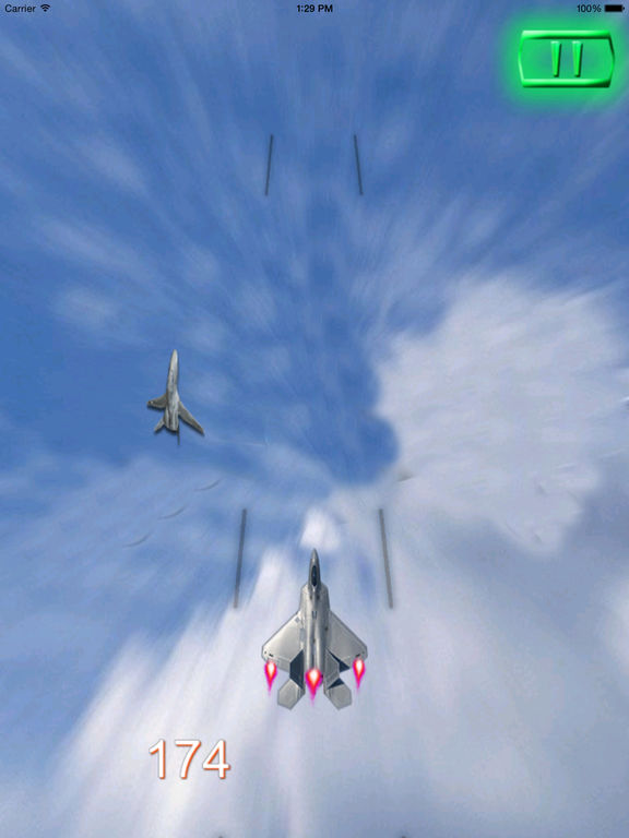 Ambush Air War PRO - Adrenaline Escape screenshot 8