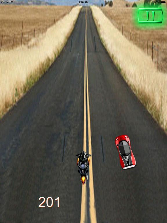 A Night Fast Car - Speed Tuning! screenshot 9