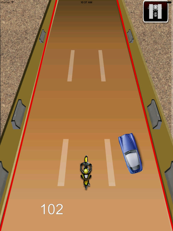 Cool Unreal Bike - Addictive Xtreme screenshot 10