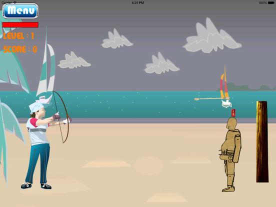 Archery Ambush ! Pro - Best Revange Skill Archer screenshot 8