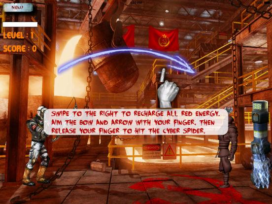 A Shooter Shadow - A killer Avenger screenshot 10