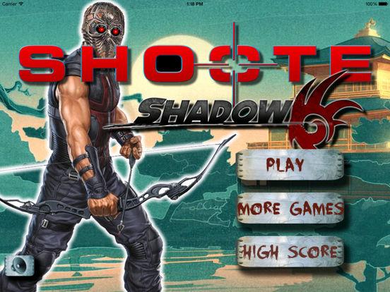 A Shooter Shadow - A killer Avenger screenshot 6