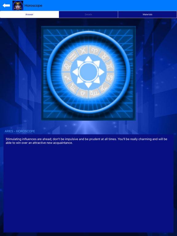 AstroBot: Yes or No Tarot screenshot 9