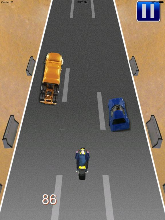 Furious Racing Bike screenshot 9
