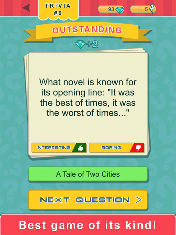 Trivia Quest™ Phrases - trivia questions screenshot 10