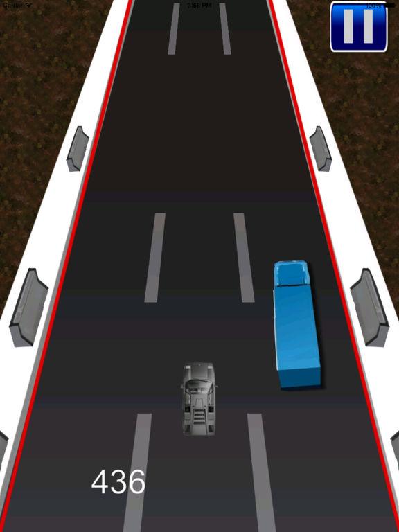 Contract Rider Frontier Pro - Brave Racing screenshot 10