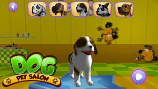 Dog Pet Salon screenshot 1