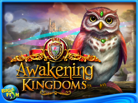 Awakening Kingdoms - A Hidden Object Fantasy Game screenshot 10