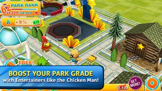 Theme Park™ screenshot #1
