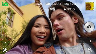 Imaging Edge Mobile screenshot 4