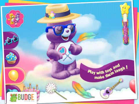 Care Bears: Wish Upon a Cloud screenshot 8
